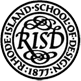 罗德岛设计学院logo/Rhode Island School of Design logo