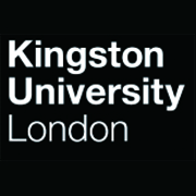 金斯顿大学logo/Kingston University logo