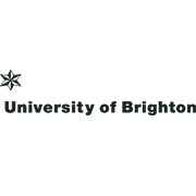 布莱顿大学logo/University of Brighton logo