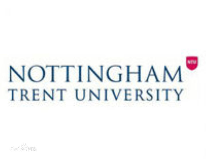 诺丁汉特伦特大学logo/Nottingham Trent University logo